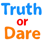 Truth or Dare Adults (Retro)