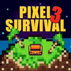 Pixel Survival Game 3 MOD APK 1.16 (Unlimited Gems)