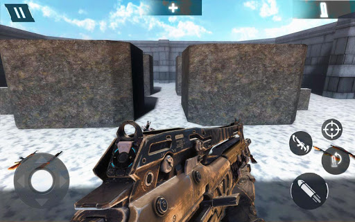 Counter Terrorist Warfare: Grand Battle Royale 1.4 screenshots 3