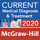 CURRENT Medical Diagnosis and Treatment CMDT 2020 Download on Windows