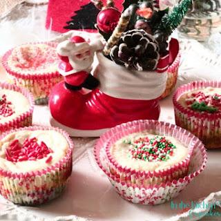 Red Velvet Oreo Cheesecake Bites