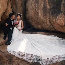 Wedding photographer Anastasiya Lebedikova (lebedik). Photo of 20.02.2018