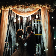 Φωτογράφος γάμων Roman Shatkhin (shatkhin). Φωτογραφία: 21.12.2017