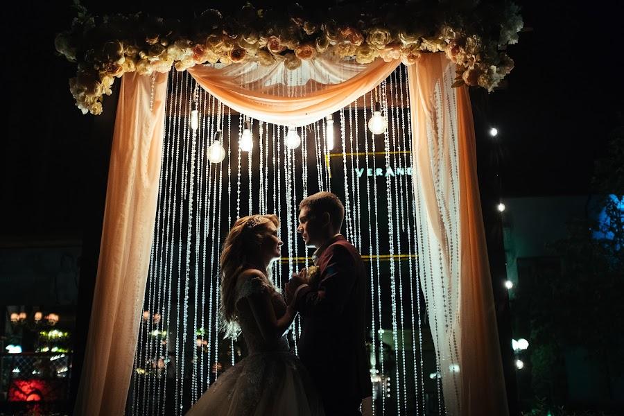 Wedding photographer Roman Shatkhin (shatkhin). Photo of 21.12.2017