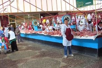 Photo: Bazar w Alma-acie