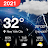 Local Weather Forecast - Accurate Weather & Alert logo