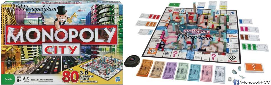 4k-Cờ tỷ phú-Monopoly-Hàng USA-Đồ chơi trí tuệ-Đồ chơi trẻ em-MonopolyHCM - 9
