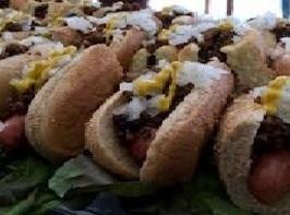 Frank-burgers Recipe