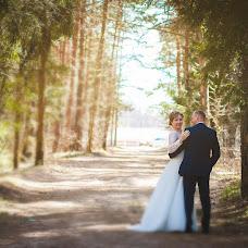 Wedding photographer Aleksey Lyapnev (Lyapnev). Photo of 18.05.2018