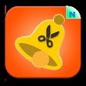 Ringtone MP3 Cutter icon