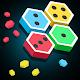 Merge Block Hexa: Dominoes Merged Puzzle (game)