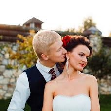 Wedding photographer Dmitriy Petrov (petrovd). Photo of 10.09.2016