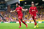 """Sterspeler Salah: """"Ik zou graag bij Liverpool blijven tot het einde van mijn carrière"""""""