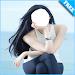 Girlfriend Bikini Photo Suit - gf bikini hd effect Icon