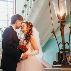 Wedding photographer Vyacheslav Gallay (gallay). Photo of 13.03.2015
