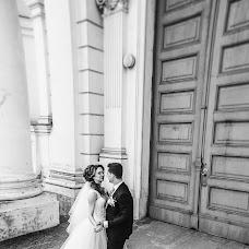 Wedding photographer Valeriy Glinkin (VGlinkin). Photo of 08.10.2017