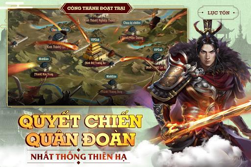 u0110u1ec9nh Phong Tam Quu1ed1c - Dinh Phong Tam Quoc screenshots apkshin 13