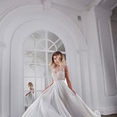 Wedding photographer Yuliya Karaulova (juliamolko). Photo of 13.08.2017
