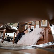 Wedding photographer Sergey Yakovlev (sergeyprofoto). Photo of 13.06.2018