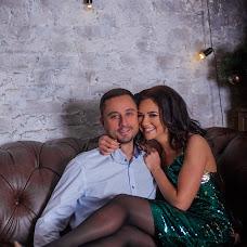Wedding photographer Yuliya Chertovskikh (chertoyuliya). Photo of 21.01.2019