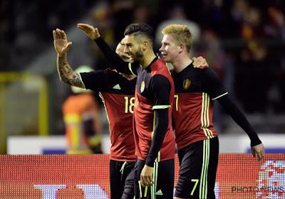 Verdediger uit 1B groeide bij Genk op met Carrasco en De Bruyne