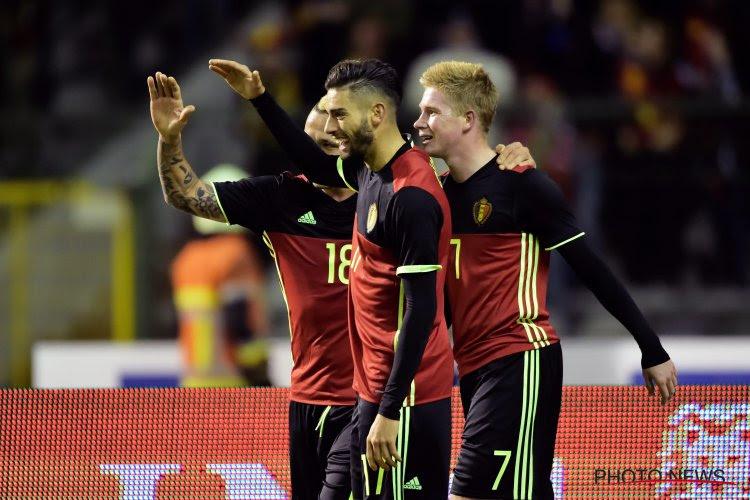 """Verdediger uit 1B groeide bij Genk op met Carrasco en De Bruyne: """"Ik gun Kevin en Yannick hun voetbalgeluk, al steekt het soms ja"""""""