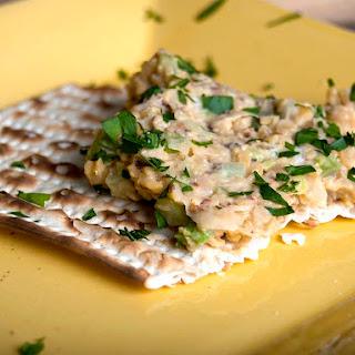 Chickpea of the Sea Recipe