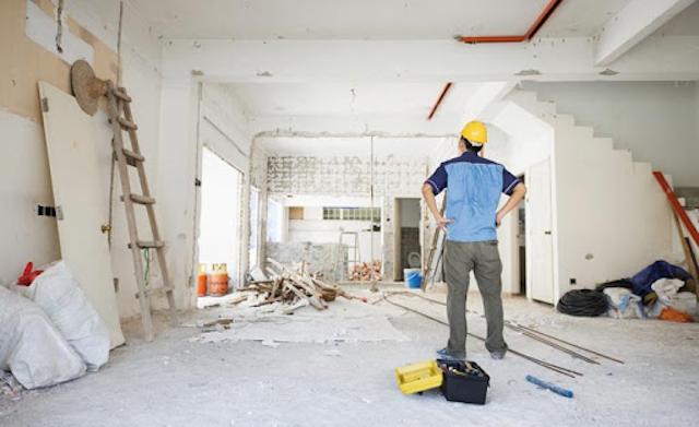 Xây Dựng Trường Tuyền cam kết sửa nhà đúng tiến độ