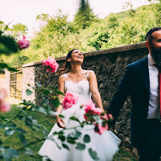 Wedding photographer Giorgia Gaggero (giorgiagaggero). Photo of 03.08.2017