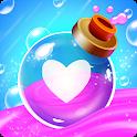Crafty Candy Blast - Match Fun icon