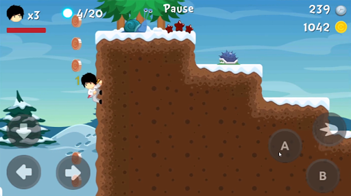 Dreamau Adventures  APK MOD (Astuce) screenshots 2