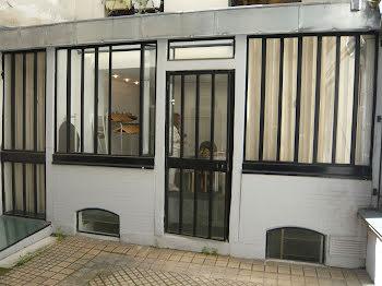 atelier à Paris 3ème (75)