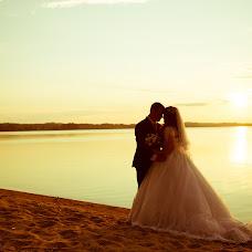 Wedding photographer Aleksandr Timofeev (ArtalexT). Photo of 20.09.2018