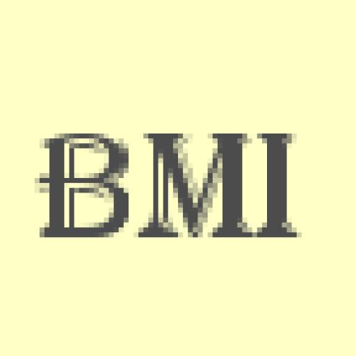 BMI räknare 生活 App LOGO-APP試玩