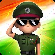 Little Singham - No 1 Runner