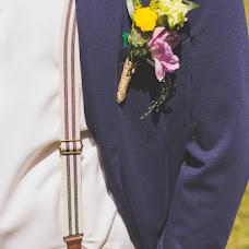 Wedding photographer Polina Belyaeva (Polbel). Photo of 27.07.2014