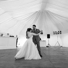 Wedding photographer Lorena Caffieri (photofeast). Photo of 25.11.2016
