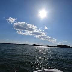 Lake Keowee boating