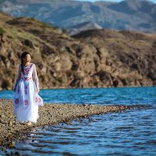 Wedding photographer Zamir Abdullaev (zaman). Photo of 08.10.2015