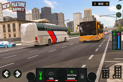 Super Bus Arena: Modern Bus Coach Simulator 2020 5.3 screenshots 6