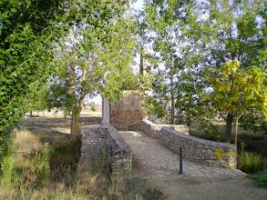 Photo: Etapa 17. Ermita de la Virgen del Puente.Sahagún. León.