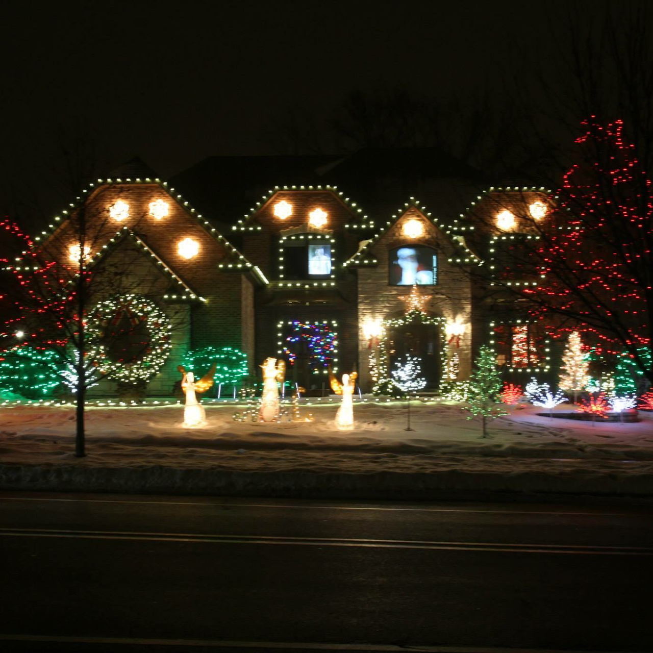 Christmas Lights Installation Castle Rock - Christmas Store in ...