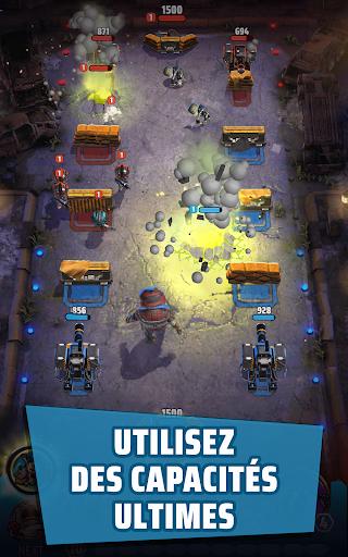 Code Triche Gears POP! apk mod screenshots 6