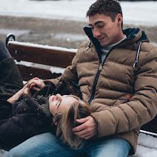 Wedding photographer Aleksey Fedosov (alexeyfedosov). Photo of 29.12.2015