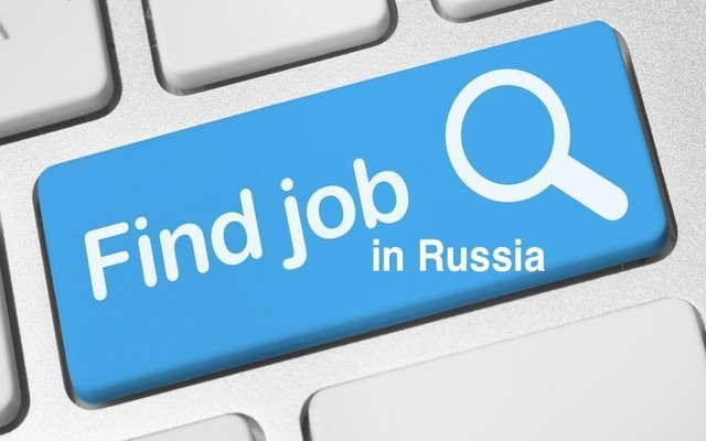 Jobs in Russia