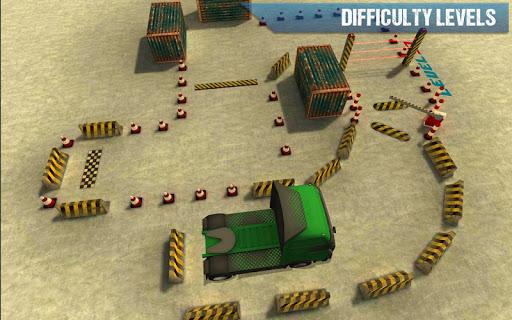 Car Driver 3 (Hard Parking) 5 screenshots 11