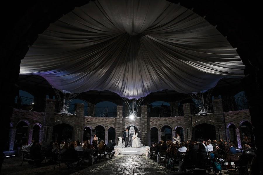 Wedding photographer Denis Isaev (Elisej). Photo of 14.12.2017