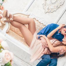 Wedding photographer Lyudmila Teplinskaya (Mila193). Photo of 01.04.2016