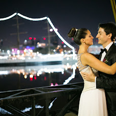 Wedding photographer Ignacio Bidart (lospololos). Photo of 25.08.2017