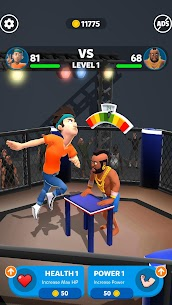 Slap Kings Mod Apk 1.1.1 (Unlimited Coins) 1